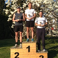 Sárvár Fürdő Félmaraton 2014-03-29