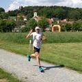 Bad Blumau félmaraton 2014-05-01