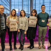 Helsinki egyre messzebb van - Fényévek választják el a magyar médiaviszonyokat a finntől