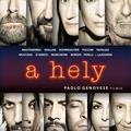 A HELY (The Place) - olasz film, 2017