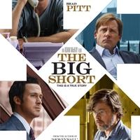 A NAGY DOBÁS (The Big Short) - amerikai film, 2016