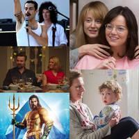 ÉVKEZDŐ FILMAJÁNLÓ - szubjektív válogatás az év végéről