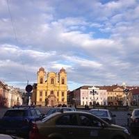 TEMESVÁR-GARDÉNIA