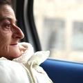EGY NŐ FOGSÁGBAN (A Woman Captured) - magyar dokumentumfilm, 2017