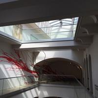 KEPES KÖZPONT, EGER 1. - CORTEX, Szilágyi Rudolf kiállítása