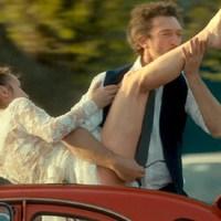 AZ ÉN SZERELMEM (MON ROI) - francia romantikus(?) dráma, 2015