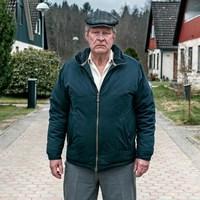 AZ EMBER, AKIT OVÉNAK HÍVNAK - svéd fekete komédia, 2015