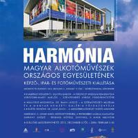 HARMÓNIA - Szentendre, interaktív(?) kiállítás