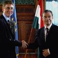 Kettejük Magyarországa?