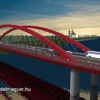 Új híd épülhet Szegeden