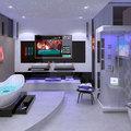 iDőutazás - a jövő fürdőszobája