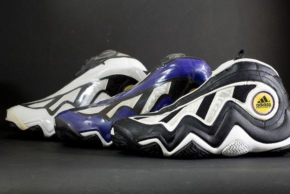 A Kobe kosárlabda cipők története