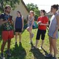 Egy valóra vált néprajzos álom: az első kóspallagi vályogépítős hétvége