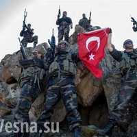 A török specnáz az oroszokhoz fordul