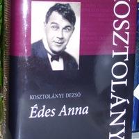 Megjelent az Édes Anna kritikai kiadása