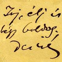 Írj, élj és légy boldog. Józsi elindult a züllés útján...