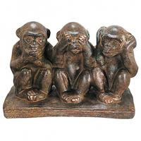 Variációk majmokra