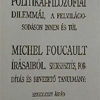 Michel Foucault: Mi a Felvilágosodás?