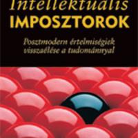 Alan Sokal–Jean Bricmont: Intellektuális imposztorok