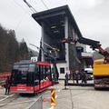 Feuerkogelbahn új kabinjai