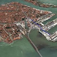 Velence siklója - Venice People Mover