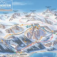 Képes nyári beszámoló a Dachstein mellől
