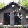 Egy svájci múzeumlift emlékére
