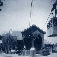 Egy kis történelem: Adolf Bleichert & Co. felvonógyár