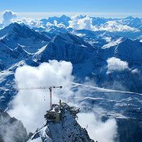 Skyway Monte Bianco: új olasz látványosság, francia aggodalommal