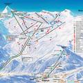 Kitzsteinhorn új gleccserlift-rendszere