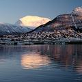 Fjordok, sarki fény és éjjeli napsugarak: Tromsø felvonója
