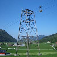 Egy svájci bányalift a harmincas évekből (+videó)