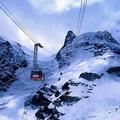 Zermatt: Klein Matterhorn új felvonója