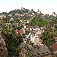 A Drezdai Sikló - 120 éves történelem