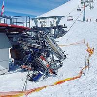 Grúz kormány: emberi hiba okozta a lift-balesetet