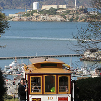 San Francisco városi siklói