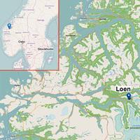 Norvég fjordvidék madártávlatból - a Loen Skylift