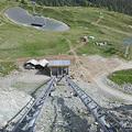 Zermatt mini-siklója