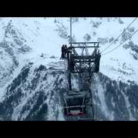 A téli üzem rejtelmei - hóban és jégben (videó)