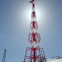 Tudta-e rovat 1.: Világ legmagasabb felvonóoszlopa