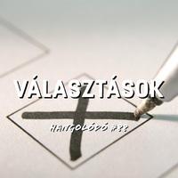 Hangolódó #88 | Választások