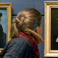 Szelfik és profilképek a reformáció korából
