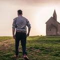 Megerősített férfiak, erősebb gyülekezetek