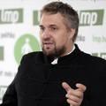 Isten tanítása nem a jobb vagy a baloldalé, hanem mindenkié – interjú Sallai Róbert Benedekkel