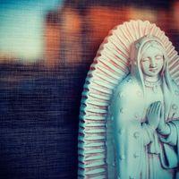 Mária istenszülő volt, de nem szeplőtelen