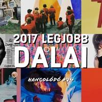 Hangolódó #74   2017 legjobb dalai