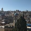 Jeruzsálem a miénk – Evangélikus lelkész imája a Szentföldért