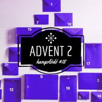 Hangolódó #18 | Advent 2