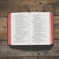 Progresszív vagy fundamentalista módon olvasod a Bibliát?