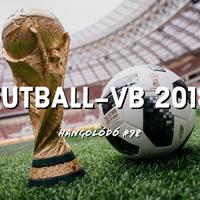 Hangolódó #98 | Futball-vb 2018